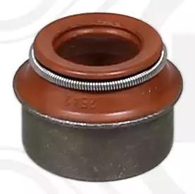 Уплотнительное кольцо, стержень кла ELRING 553190
