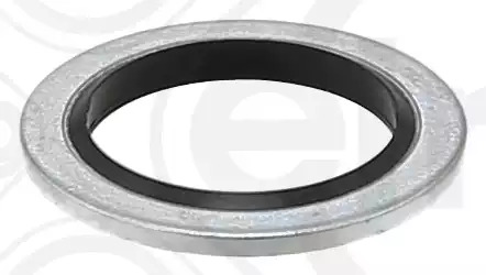 Уплотнительное кольцо, резьбовая пробка маслосливн. отверст. ELRING 834823