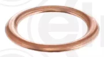 Уплотнительное кольцо, резьбовая пробка маслосливн. отверст. ELRING 813036