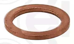 Уплотнительное кольцо, резьбовая пробка маслосливн. отверст. ELRING 110906