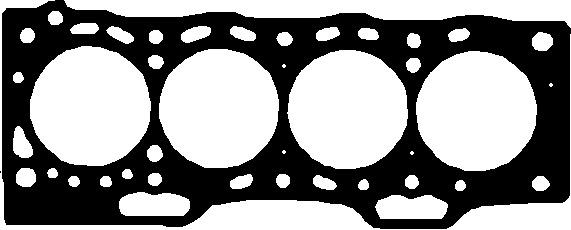 Прокладка, головка цилиндра ELRING 752674