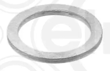 Уплотнительное кольцо, резьбовая пробка маслосливн. отверст. ELRING 246000