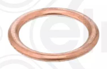 Уплотнительное кольцо, резьбовая пробка маслосливн. отверст. ELRING 813052