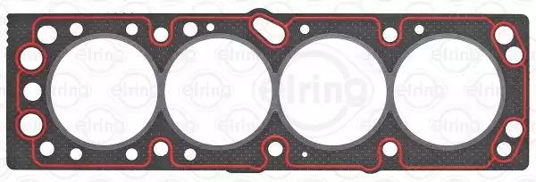 Прокладка, головка цилиндра ELRING 646071