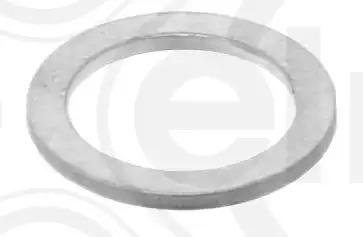 Уплотнительное кольцо, резьбовая пробка маслосливн. отверст. ELRING 243205