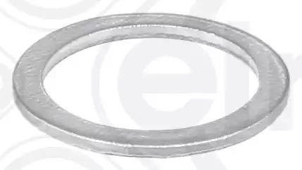 Уплотнительное кольцо, резьбовая пробка маслосливн. отверст. ELRING 247804