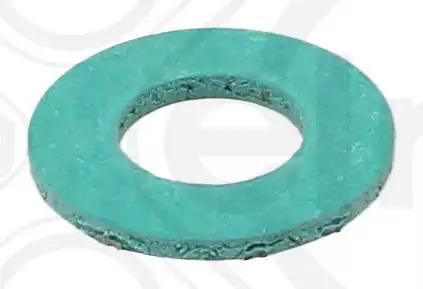 Уплотнительное кольцо, резьбовая пробка маслосливн. отверст. ELRING 473500