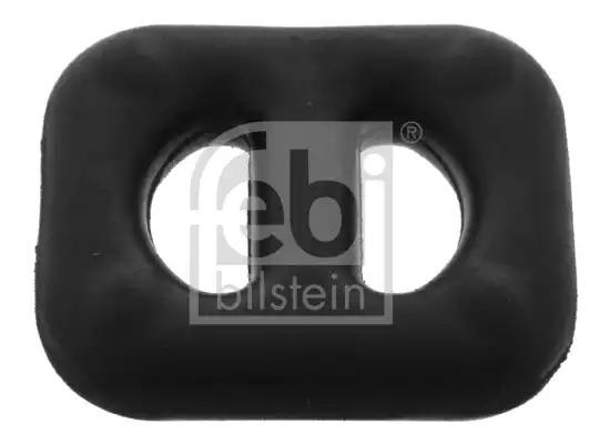 Кронштейн, система выпуска ОГ FEBI BILSTEIN 04707