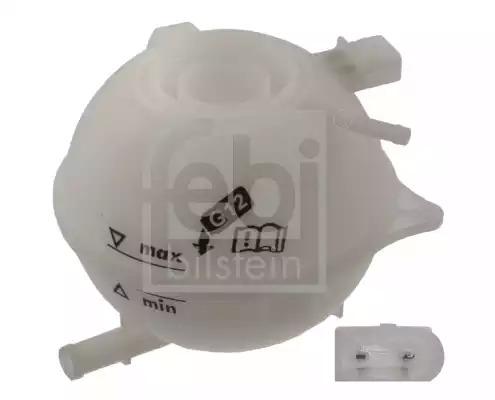 Компенсационный бак, охлаждающая жидкость FEBI BILSTEIN 44535