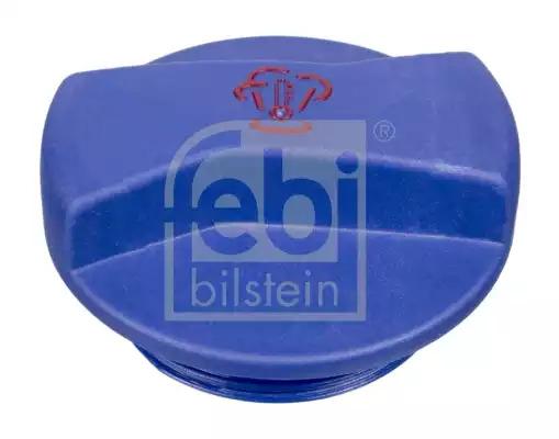 Крышка, резервуар охлаждающей жидкости FEBI BILSTEIN 14700