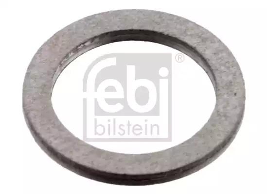 Уплотнительное кольцо, резьбовая пробка маслосливн. отверст. FEBI BILSTEIN 07106