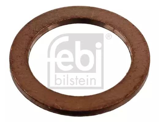 Уплотнительное кольцо, резьбовая пробка маслосливн. отверст. FEBI BILSTEIN 07215