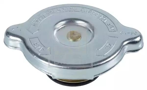 Крышка, резервуар охлаждающей жидкости FEBI BILSTEIN 06568