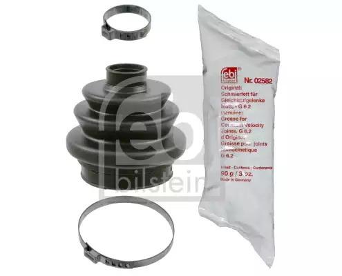 Комплект пылника, приводной вал FEBI BILSTEIN 03311