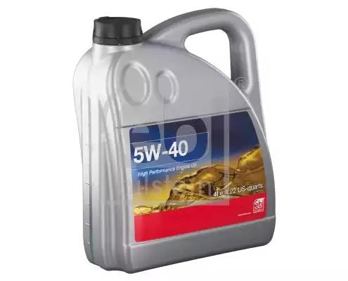 Моторное масло FEBI BILSTEIN 32937