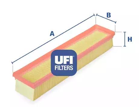 Воздушный фильтр UFI 3018100