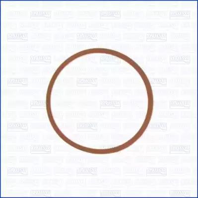 Прокладка, впускной коллектор AJUSA 13148400