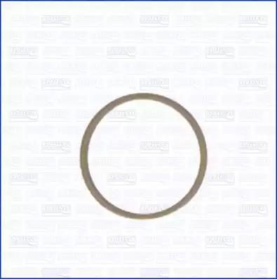 Уплотнительное кольцо, резьбовая пробка маслосливн. отверст. AJUSA 22004800