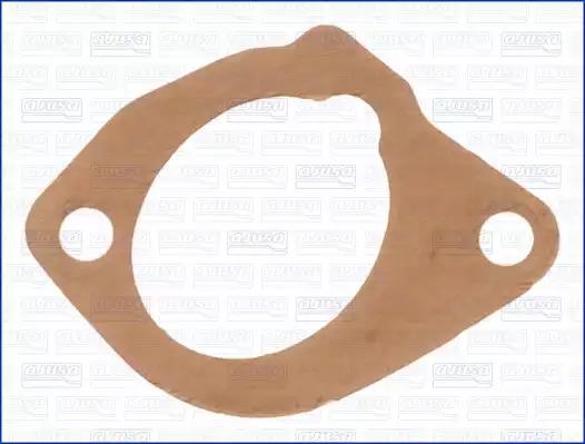 Прокладка, впускной коллектор AJUSA 13023400