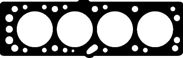 Прокладка, головка цилиндра CORTECO 414669P