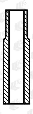 Направляющая втулка клапана AE VAG96077