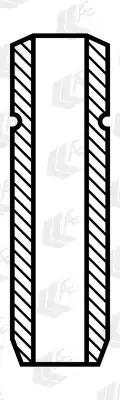 Направляющая втулка клапана AE VAG92406