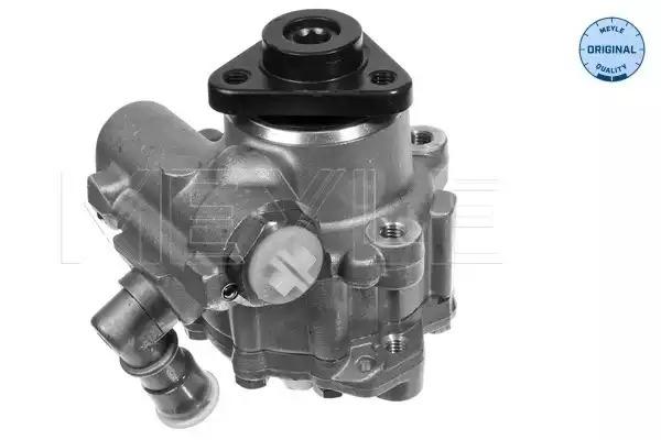 Гидравлический насос, рулевое управление MEYLE 3146310007