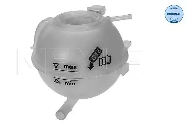 Компенсационный бак, охлаждающая жидкость MEYLE 1002230005