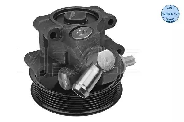 Гидравлический насос, рулевое управление MEYLE 7146310016