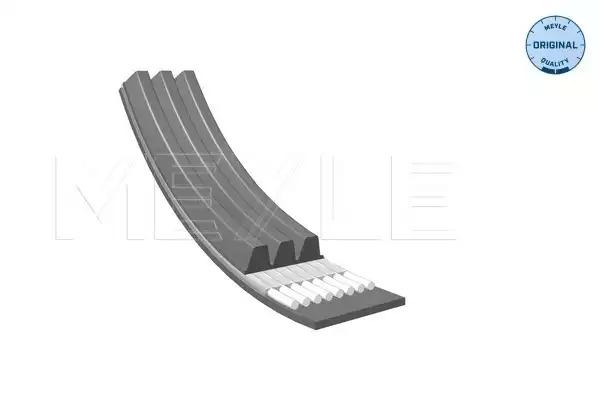 Поликлиновой ремень MEYLE 0500030650