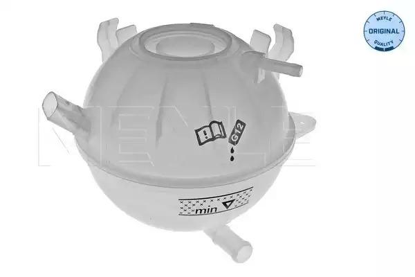Компенсационный бак, охлаждающая жидкость MEYLE 1002230009