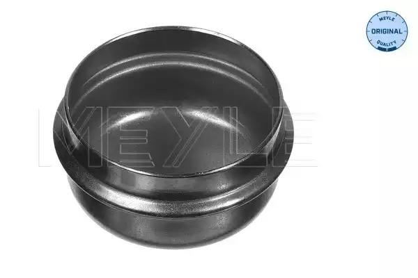 Предохранительная крышка, ступица колеса MEYLE 1005010008