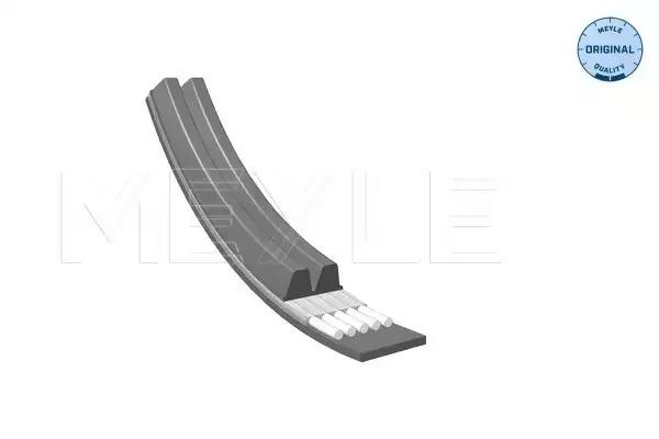 Поликлиновой ремень MEYLE 0500020800