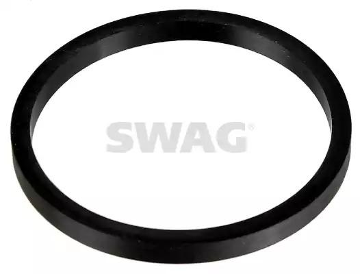 Прокладка, масляный радиатор SWAG 30918778