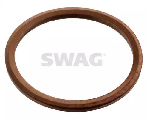 Уплотнительное кольцо, резьбовая пробка маслосливн. отверст. SWAG 32919422