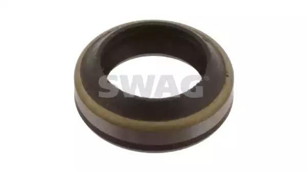 Уплотняющее кольцо, ступенчатая коробка передач SWAG 20901622