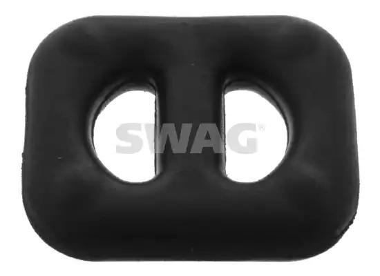 Кронштейн, система выпуска ОГ SWAG 40690003
