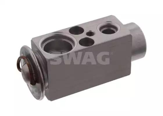 Расширительный клапан, кондиционер SWAG 20936256