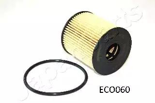 Масляный фильтр JAPANPARTS FOECO060