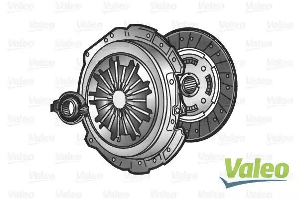Комплект сцепления VALEO 826222