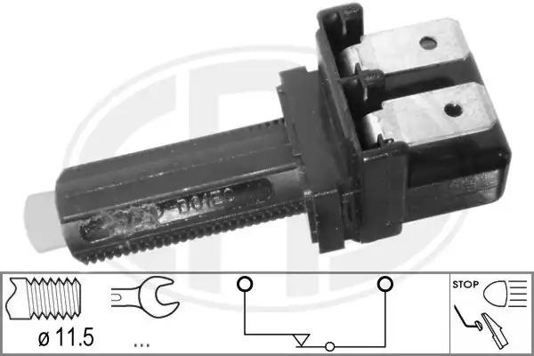 Выключатель фонаря сигнала торможения ERA 330042