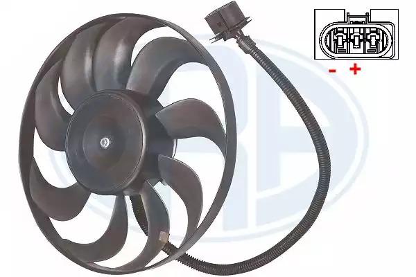 Вентилятор, охлаждение двигателя ERA 352049