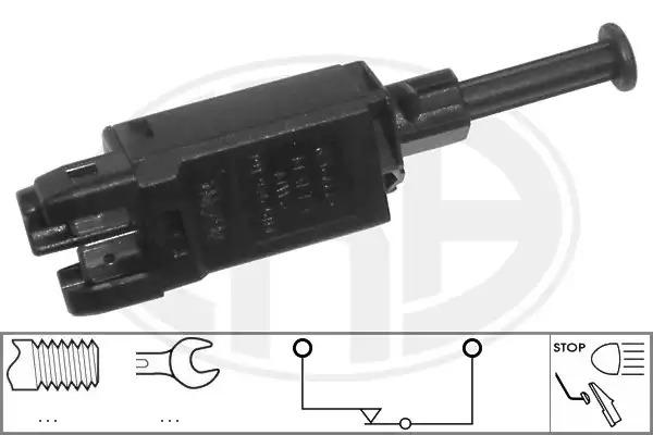 Выключатель фонаря сигнала торможения ERA 330440