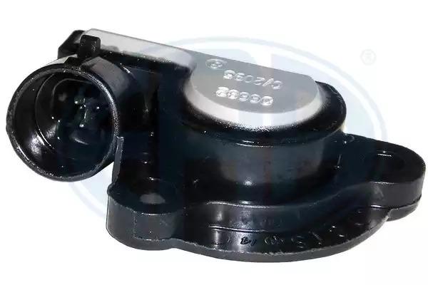 Датчик, положение дроссельной заслонки ERA 550145