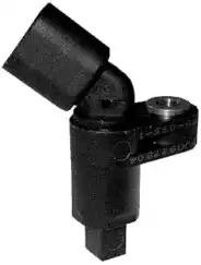 Датчик, частота вращения колеса MEAT & DORIA 90001
