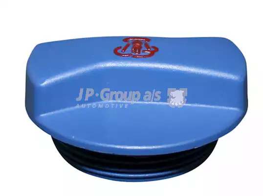 Крышка, резервуар охлаждающей жидкости JP GROUP 1114800200