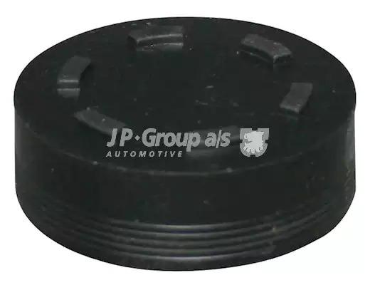 Крышка, распределительный вал JP GROUP 1110150400