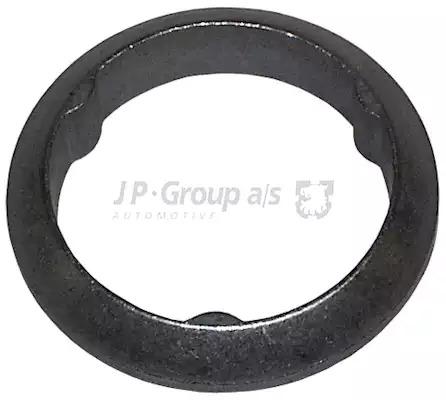 Прокладка, труба выхлопного газа JP GROUP 1121200800