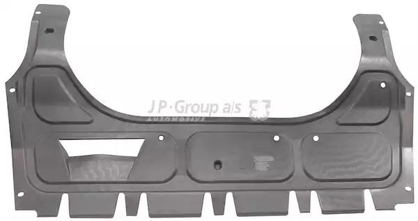 Изоляция моторного отделения JP GROUP 1181300600