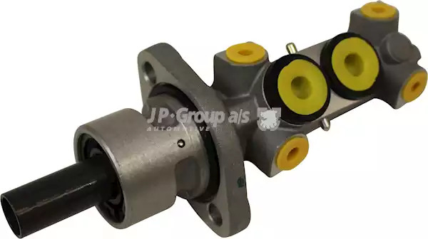 Главный тормозной цилиндр JP GROUP 1161101100